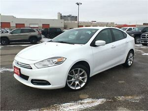2013 Dodge Dart SXT**AUTOMATIC**ALLOY WHEELS**POWER WINDOWS**POW