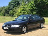 STUNNING HONDA ACCORD 2.0 SE AUTO (only 65k miles) EXCELLENT EXAMPLE MUST SEE!!