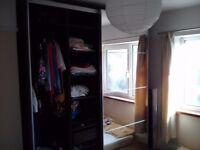PAX 3 wardrobe