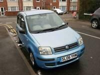 06 Fiat Panda | 12M MOT 54k Miles