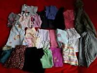Bundle girls clothes nr1