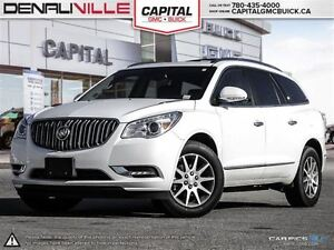 2016 Buick Enclave Leather AWD-Heated seats-7pass seating-Side b