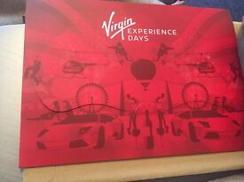 virgin experience motocross day