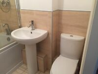 2 bedroom ground floor furnished flat to rent - contact Leaders, Wigan