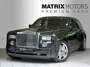 Rolls-Royce Phantom Original 17.500 km