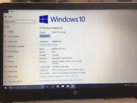 HP Pavilion Laptop White Windows 10