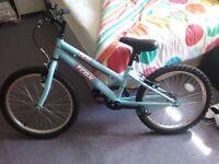 Girl's Bike Brand New Never Been Used