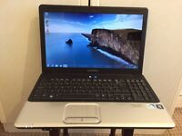 Hp Presario CQ61_3Gb Ram_320Gb Storage