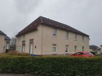 2 Bedroom upper cottage flat, Duntocher