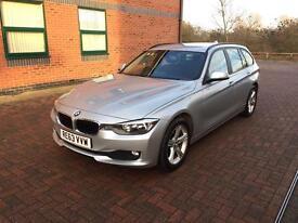 BMW 316i SE Auto 5 Door Touring / Estate