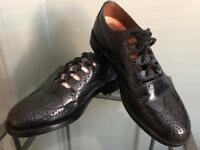Ghillie Brogues Mens / Boys : Size UK6