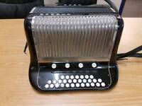 Button Accordion / Melodion