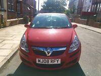 Vauxhall Corsa Breeze 1.0