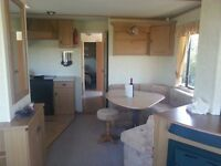 Static Caravan for sale, Widemouth Fields, Bude, Cornwall