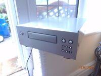 Wharfedale S-990 Tape Deck