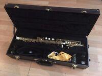 Hanson Student Soprano Saxophone