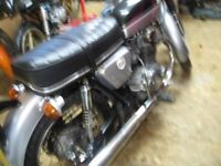 vintage and classic motorcycles wanted nationwide buyer call james on 01513742466