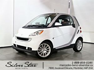 2010 smart fortwo Passion cpe
