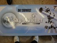 SKYWATCHER TELESCOPE .(SK1309EQ2)
