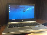 HP 8470p Perfect as gaming computer