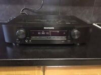 Marantz NR 1504 av surround receiver