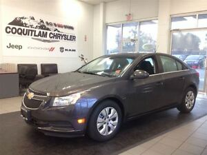 2014 Chevrolet Cruze 1LT Loaded Alloy Wheels Keyless Entry