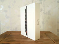 ipad air 1st generation 32gb space gray Brand New Sealed Unused