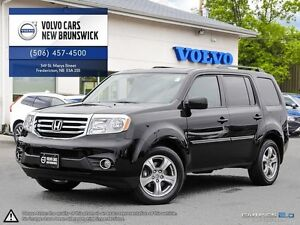 2014 Honda Pilot EX-L! REDUCED! 7 SEATER! LEATHER! DVD! SUNROOF!