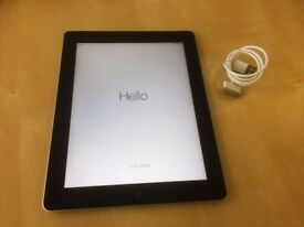Apple iPad 2 - Immaculate