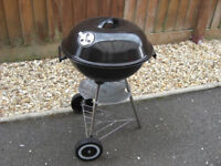 LANDMANN KETTLE BARBEQUE