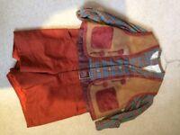 Fancy dress outfit from theatre royal - leiderhosen/lumberjack
