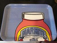 Marmite tray
