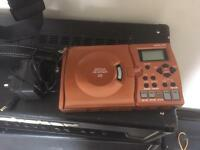 Tascam Guitar Trainer MKII
