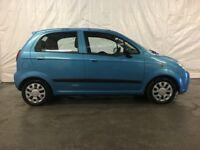 2006 Chevrolet Matiz 1.0 SE+ 5dr *** Full Years MOT ***