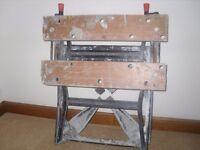 Black and Decker workbench £10