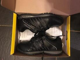 Dunlop safety shoes (Size 7 uk)