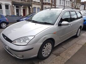 Ford Focus Estate - Quick Sale Please - Offers - updated phone number now :)