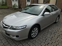 2008 Honda Accord 2.2 CDTI EXECUTIVE With One Owner in Immaculate condition