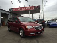 2014 Chrysler Town & Country Touring mags camera portes automati
