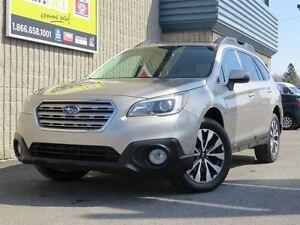 2015 Subaru Outback LIMITED AWD EYESIGHT