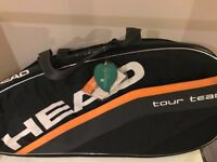 Head tennis bag brand new with tags