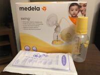 Medela Swing 2 Phase Pump