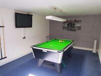 Pool Table (Supreme Winner) 7ft x 4ft