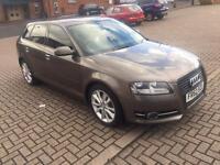 Audi A3 Sport 1.6 diesel
