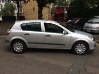 Vauxhall Astra 1.4 life low miles