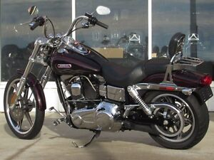 2007 harley-davidson FXDWG Dyna Wide Glide   $4,000 in Customizi London Ontario image 2