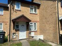 2 Bedroom House 43 Pittmans Gardens, Ilford, Essex, IG1 2QB