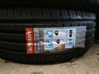 205/45/17 Aptany New Tyre