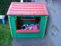 Playhouse in good condition