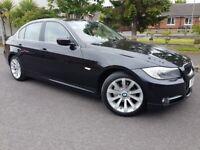 £30 Road Tax.November 2011 Diesel Bmw 318 D Exclusive Edition 1995cc.m3.x5.m5.330.320.a4.a6.a5.golf